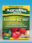 ACROBAT MZ WG 4×20g
