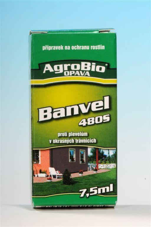 BANVEL 480 S 7,5ml