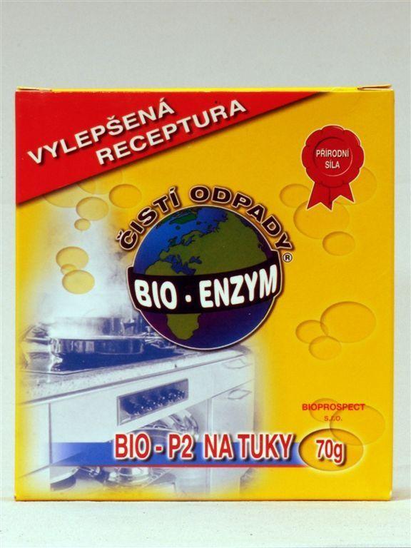 BIO-P2 tuky 100g