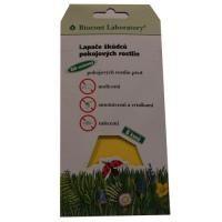 BIOCONT lapače škůdců pok. rostlin 5ks