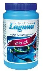 Laguna chlor šok 1kg