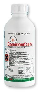 COMMAND 36 CS 2l