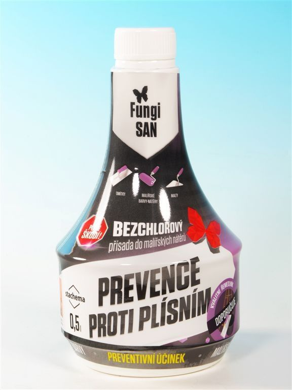 FungiSAN bezchlorový 0,5l