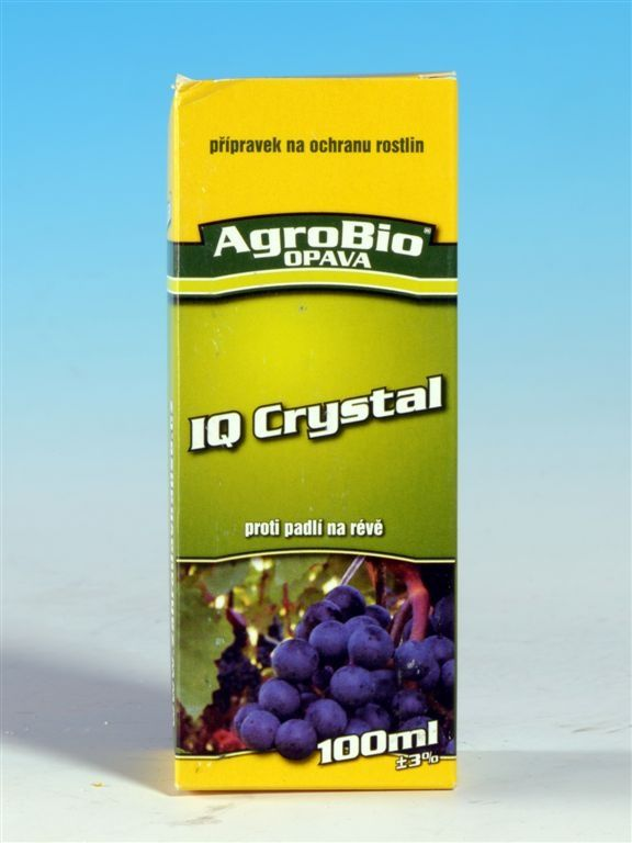 IQ CRYSTAL 100ml