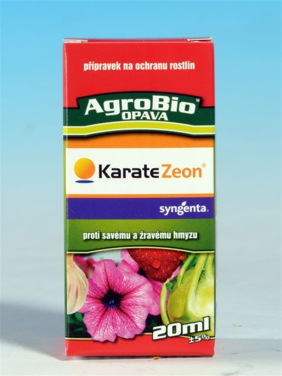 KARATE SE ZEON TECHNOLOGIÍ 5 CS 20ml