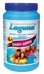 Laguna Quatro tablety 1kg
