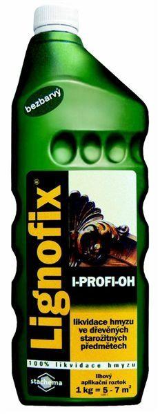 Lignofix I Profi OH 4kg