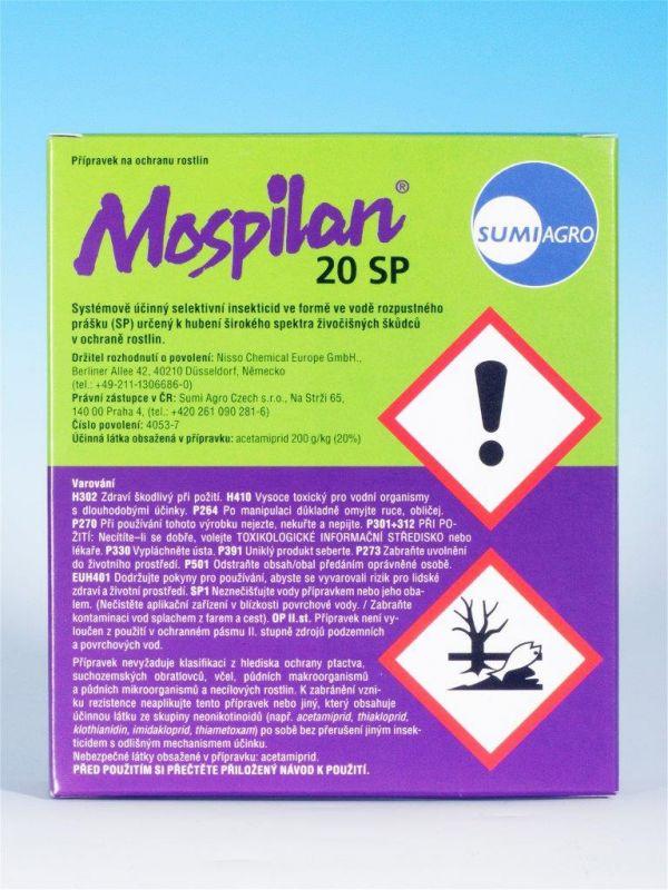 MOSPILAN 20 SP 50g