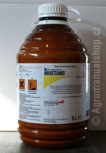 MUSTANG 5l