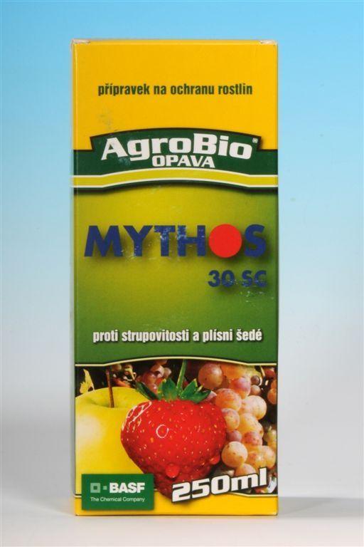 MYTHOS 30 SC 250ml AgroBio Opava, s.r.o.