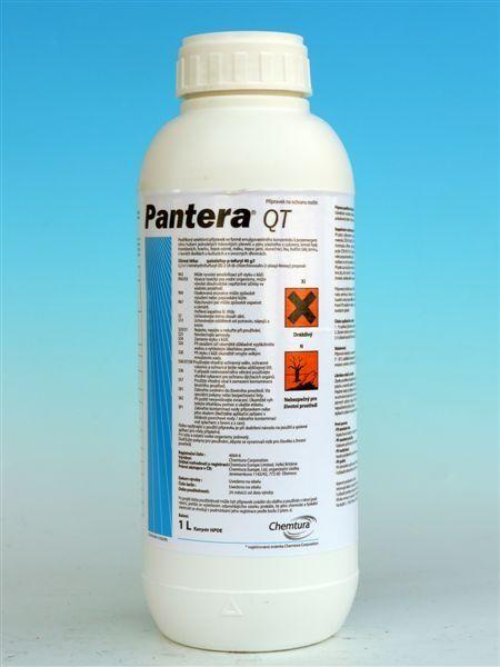 PANTERA QT 1l