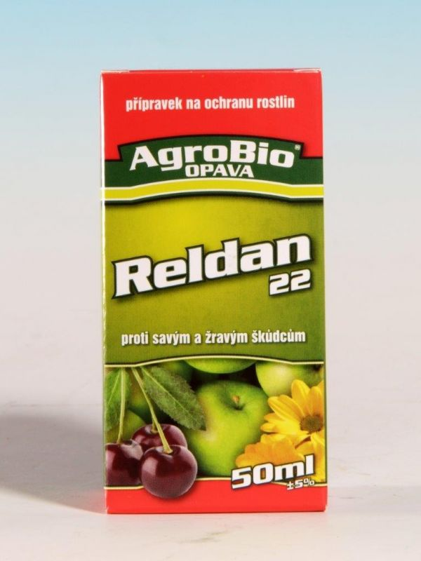 RELDAN 22 50ml
