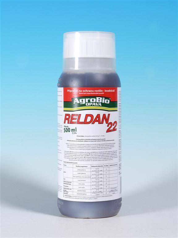 RELDAN 22 500ml