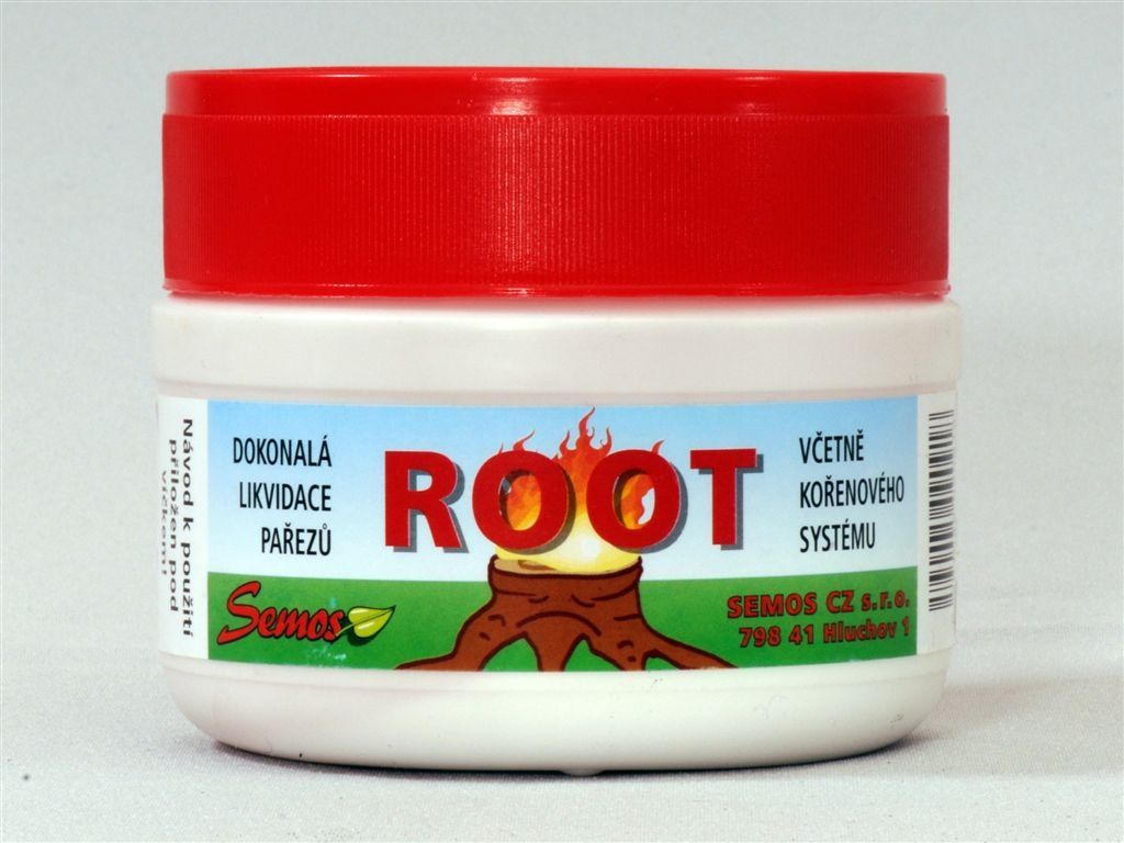 ROOT 100ml AgroBio Opava, s.r.o.
