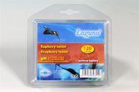 Laguna-tester pH/chlor kapkový 120 1ks