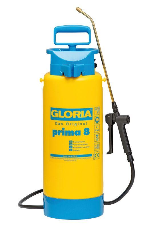 Tlakový postřikovač Gloria prima 8