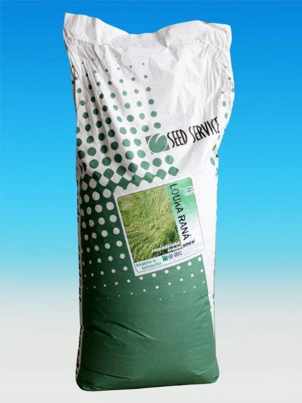 Travní směs LOUKA raná 25kg