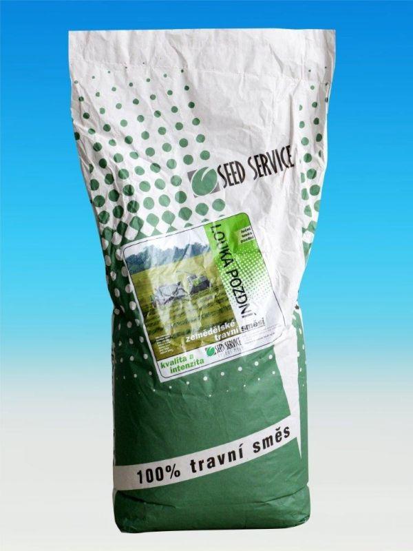 Travní směs LOUKA pozdní 10kg