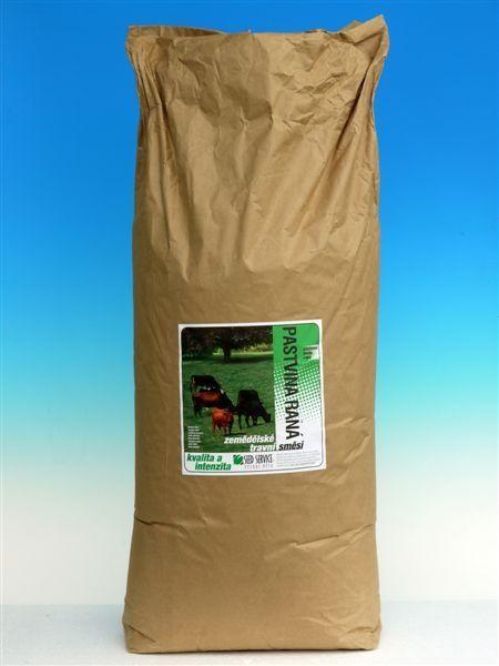 Travní směs PASTVINA raná 25kg
