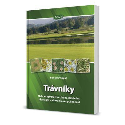 Trávníky - Ochrana proti chorobám, škůdcům, plevelům a abiotickému poškození - 1 ks