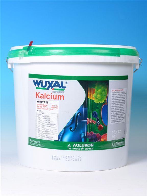 WUXAL Kalcium 10l