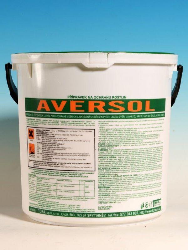 AVERSOL Univerzální 10 kg