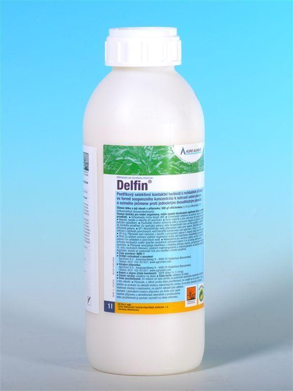 DELFIN 1l