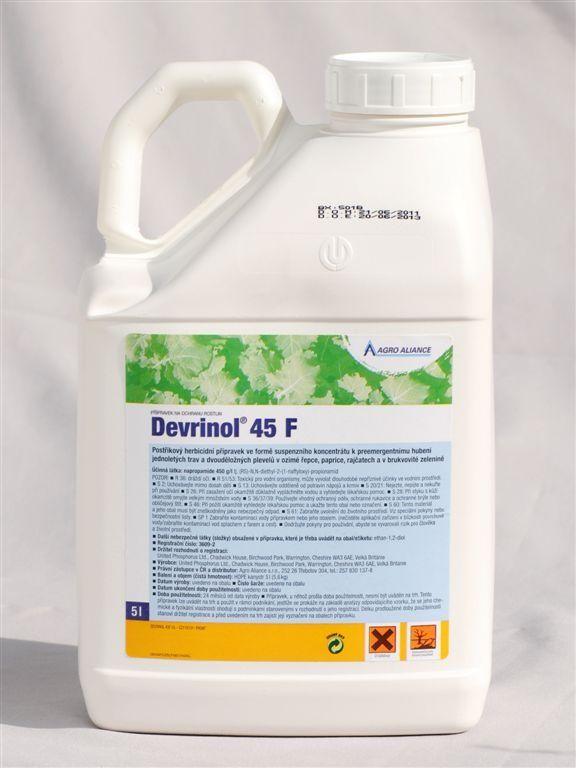 DEVRINOL 45 F 5l