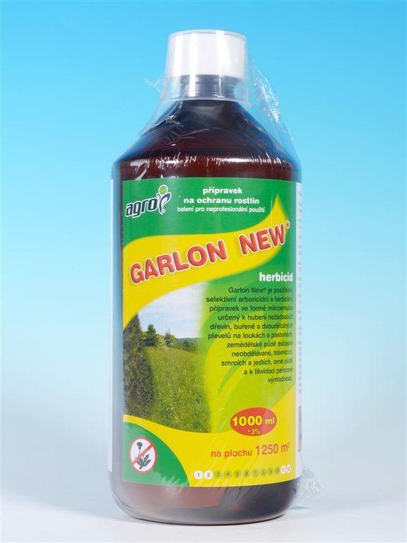 GARLON NEW 1l