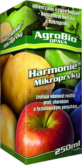 HARMONIE Mikroprvky 250ml