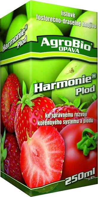 HARMONIE Plod 250 ml