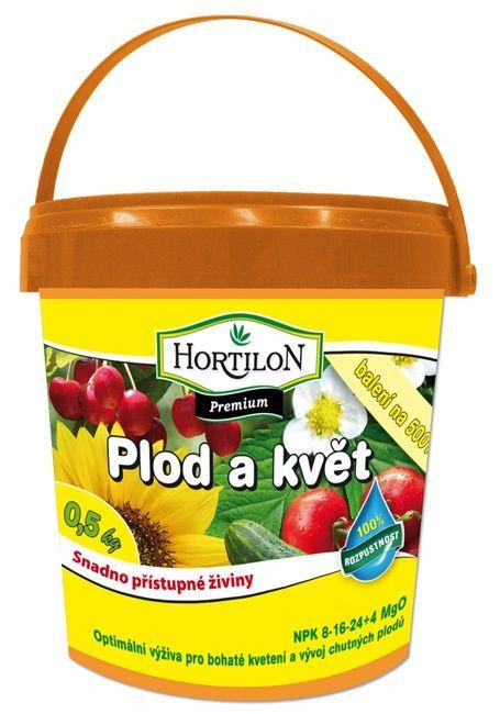 PREMIUM PLOD A KVĚT 0,5kg