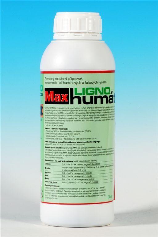 LIGNOHUMÁT MAX 1l