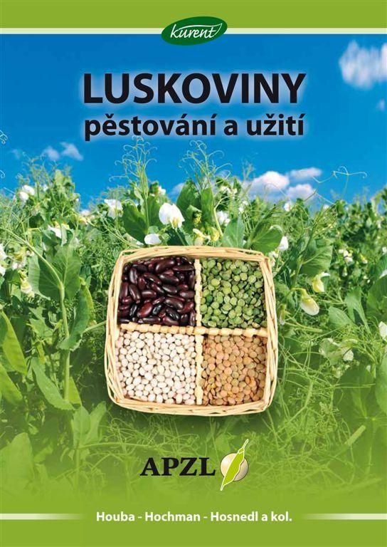 Luskoviny - pěstování a užití