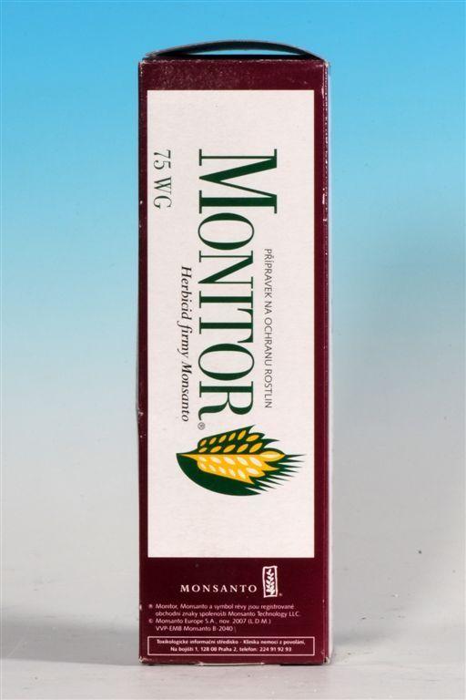 MONITOR 75 WG (5 x 26,6 g)