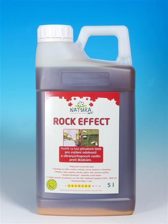 NATURA Rock Effect 5l