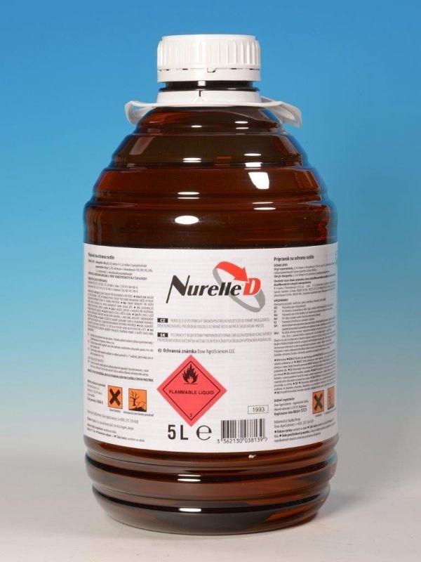 NURELLE D 5l