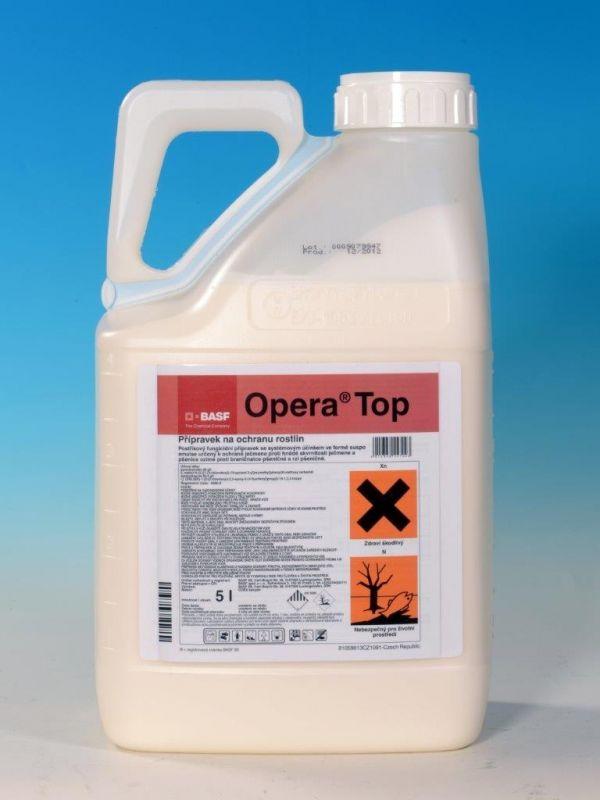 OPERA TOP 5l
