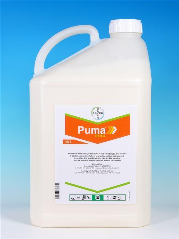 PUMA EXTRA 15l