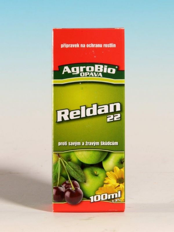 RELDAN 22 100ml