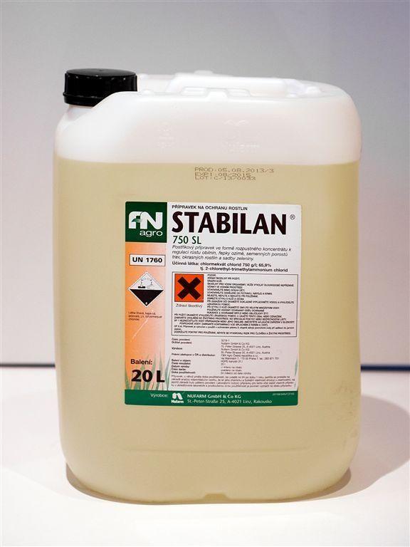 STABILAN 750 SL 20l