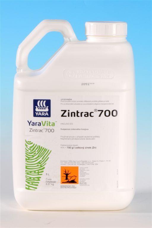 YaraVita ZINTRAC 700 5l