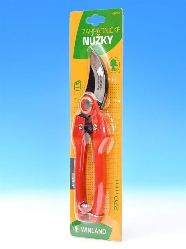 Zahradnické nůžky Winland