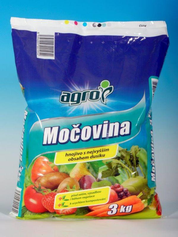 Agro Močovina 3kg