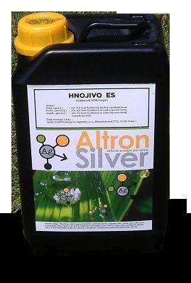 Altron Silver New 3l