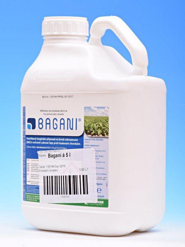 BAGANI 5l