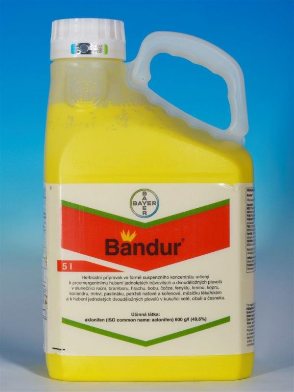 Bandur 5l