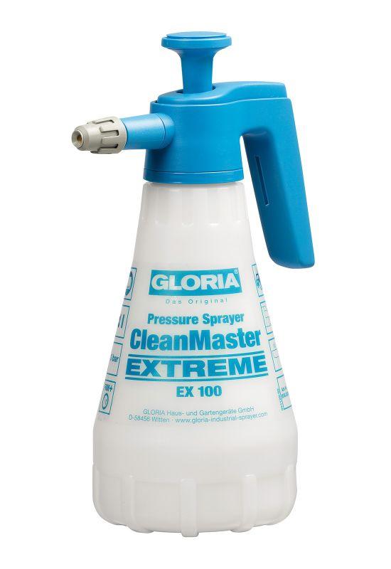 Ruční tlakový postřikovač Clean Master Extreme EX 100
