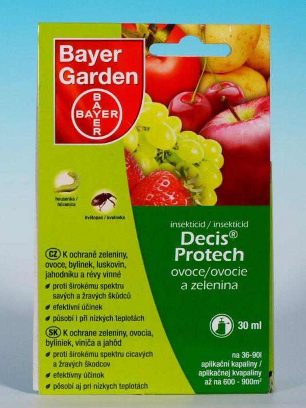 Decis Protech ovoce zelenina 30ml