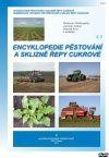 DVD - Encyklopedie pěstování a sklizně řepy cukrové